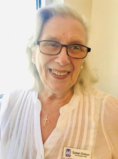 Susan Dotson
