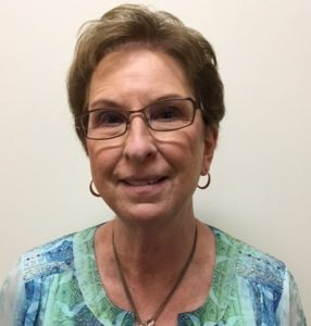 Judy Vanover